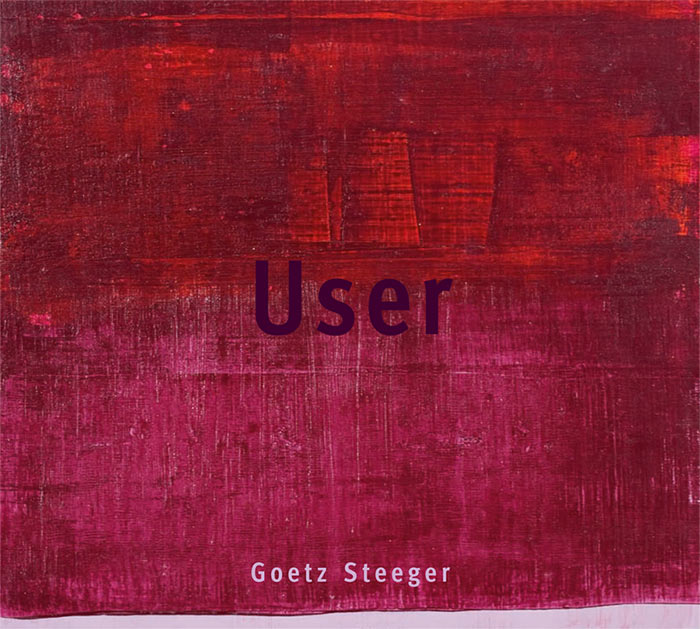 Goetz Steeger User